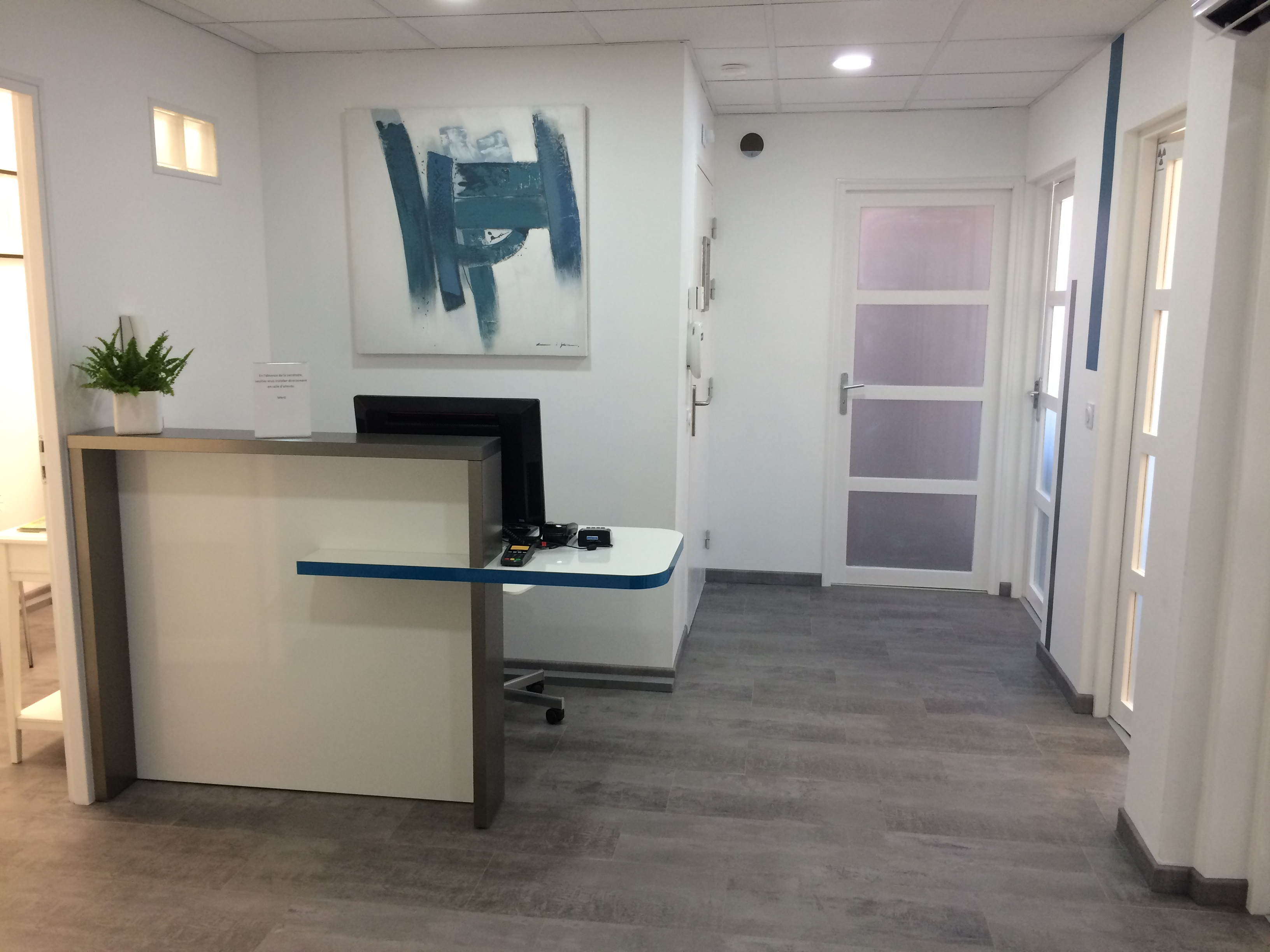 parodontologie salon de provence